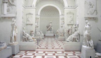 GYPSOTHECA E MUSEO ANTONIO CANOVA