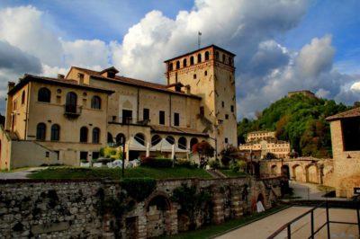 Castello della Regina Cornaro