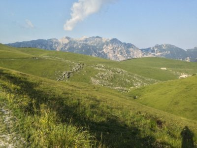 Monte Tomba