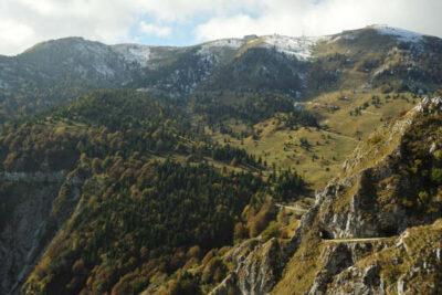 Sentiero 155 – Valle san Liberale » Malga Vedetta